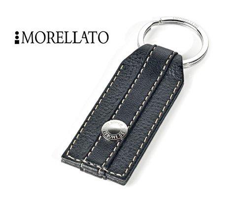 Heritage sleutelhanger van edelstaal - Morellato-0