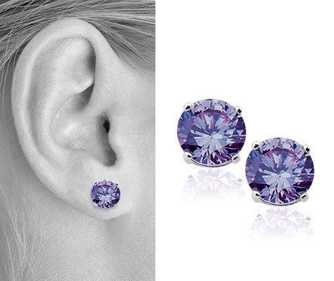 Orlando zilveren oorbellen - Montebello juwelen-0
