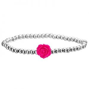 Pinkie, fantasie armband - Amanto juwelen-0