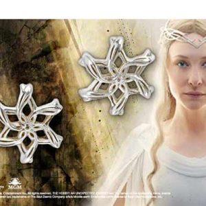Galadriel Nenya NN1269 oorbellen - The Hobbit -0
