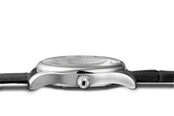 RSL10, edelstalen horloge - Red Star Line Watches-4272