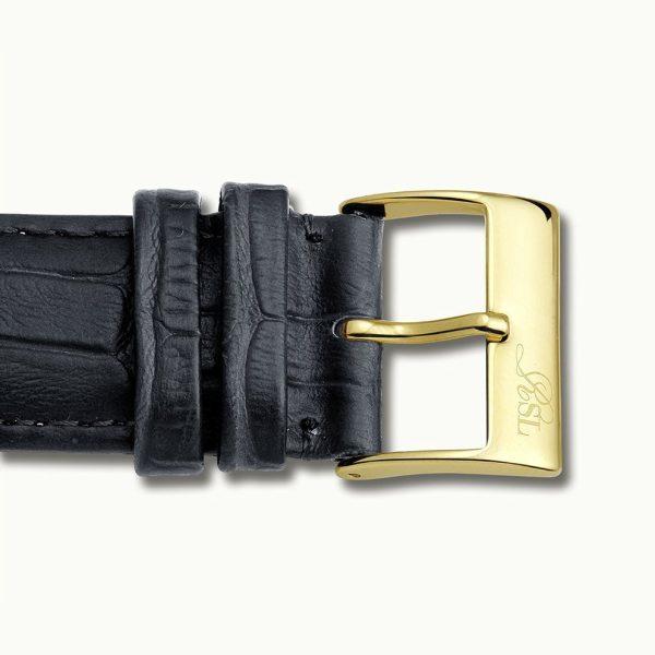 RSL02, edelstalen horloge - Red Star Line Watches-4235