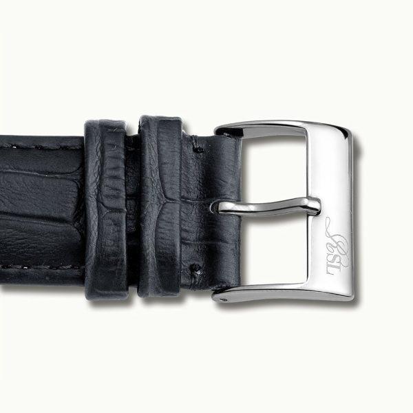 RSL10, edelstalen horloge - Red Star Line Watches-4273