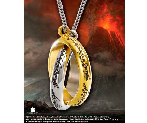 The One Ring of Power, 2 versies N1368-0