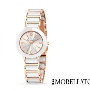 Firenze R - Horloge met keramiek - Morellato Horloges-0