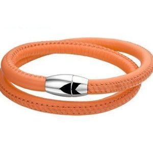 Acacia, lederen armband - New Bling-0