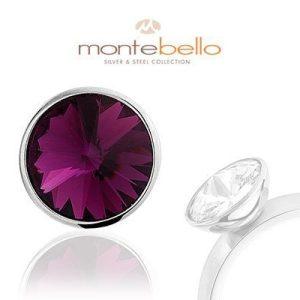 Aster, opzet steen voor ring - montebello sieraden-4680