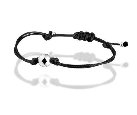 Minou, zilveren armband - Montebello juwelen-0