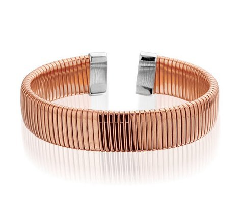 Montebello Armband Disia - Dames - 316L Staal - 15mm - ∅60 mm-0
