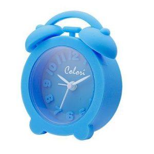 Clock Blue, wekker - Amanto accessoires-0