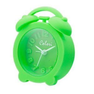 Clock Green, wekker - Amanto accessoires-0