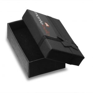 Montebello Manchetknopen Poker - Heren - Metaal - 10 x 10 mm-9541