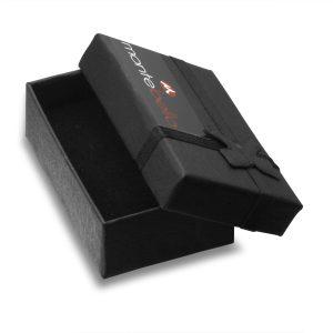 Montebello Manchetknopen Fiets - Heren - Metaal - 18 x 18 mm-9894