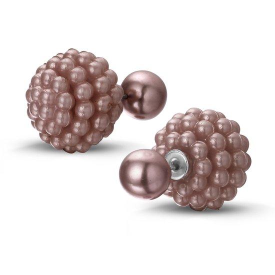 fantasie oorbellen - Reda - Montebello juwelen-0