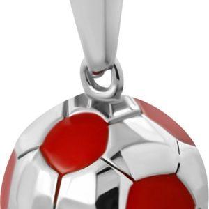 Montebello ketting Ayun Red - Heren - Voetbal - ∅12 mm - 50 cm-0