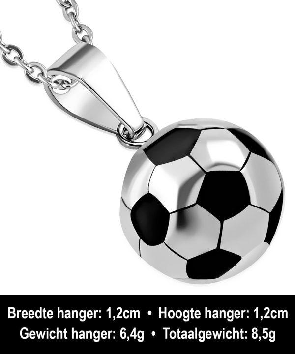 Montebello ketting Ayun Green - Heren - Voetbal - ∅15mm - 50cm-12199