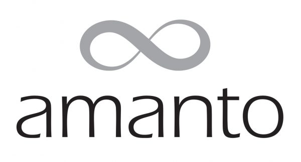 Amanto Manchetknopen Ennio - Heren - 316L Staal PVD - Rechthoek - 19x11 mm-22154