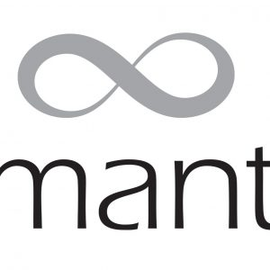 Amanto Armband Farham B - Heren - Leer - Stud Doodskop - 12 mm - Aanpasbaar (max.26cm)-23166
