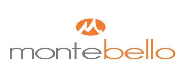 Montebello Oorbellen Gerdi - Dames - 316L Staal - Glas - Bedel - ∅13 mm - 32 mm-24613