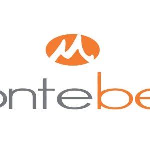 Montebello Oorbellen Vintage FEF308 - Dames - Bijoux - Boheems - 65x36mm-24875